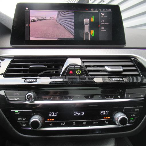 BMW SERIE 5 TOURING G31-11