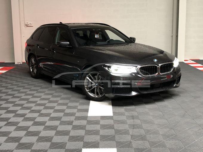 BMW SERIE 5 TOURING G31-0
