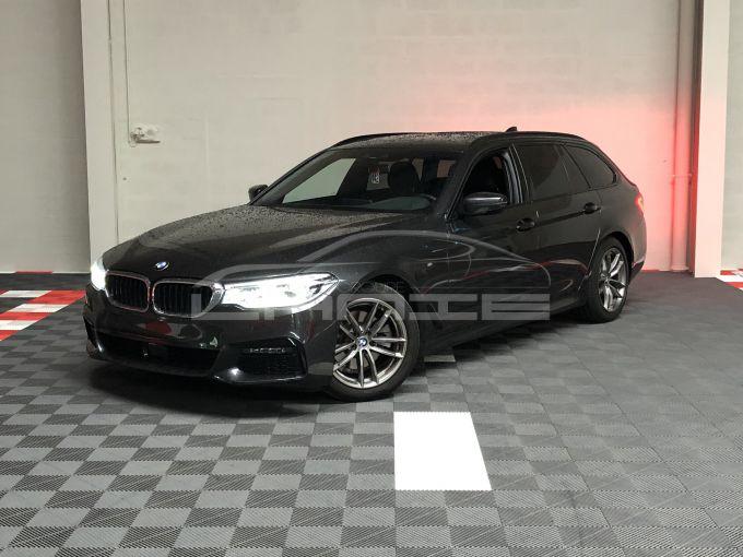 BMW SERIE 5 TOURING G31-1