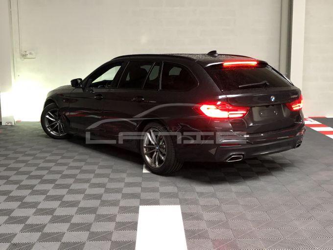 BMW SERIE 5 TOURING G31-3