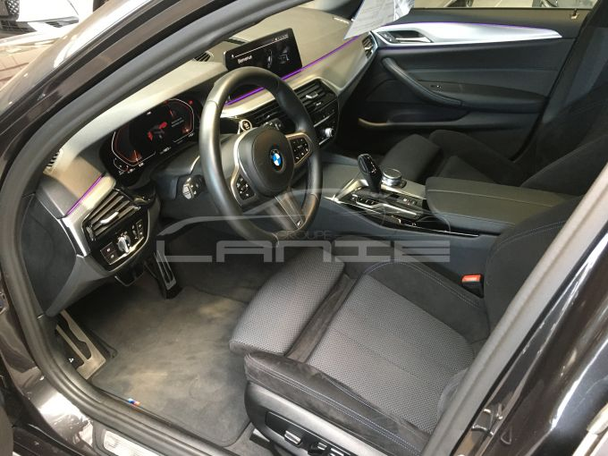 BMW SERIE 5 TOURING G31-4