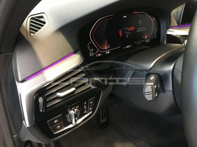 BMW SERIE 5 TOURING G31-12