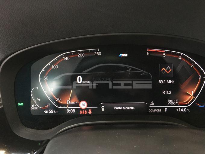 BMW SERIE 5 TOURING G31-17
