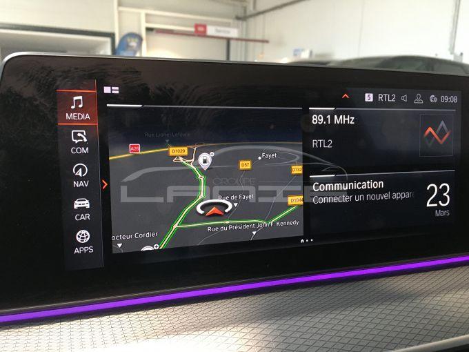 BMW SERIE 5 TOURING G31-18