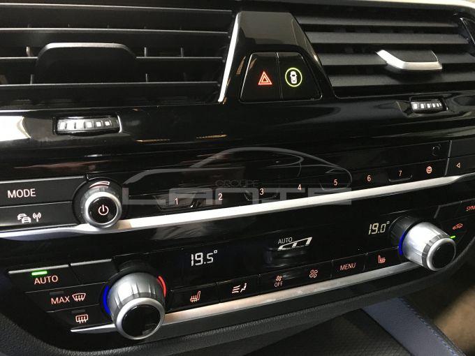 BMW SERIE 5 TOURING G31-19