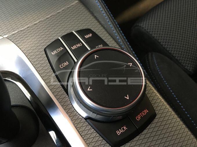 BMW SERIE 5 TOURING G31-20