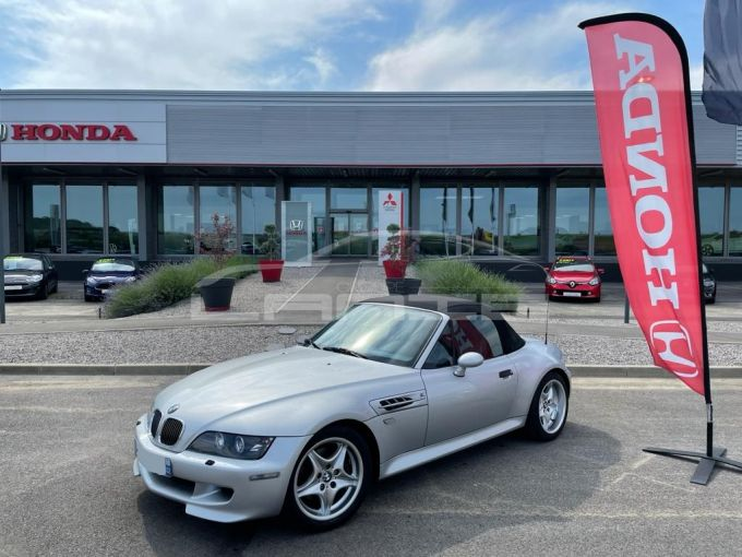 BMW Z3-0