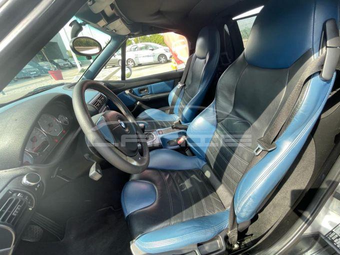 BMW Z3-4