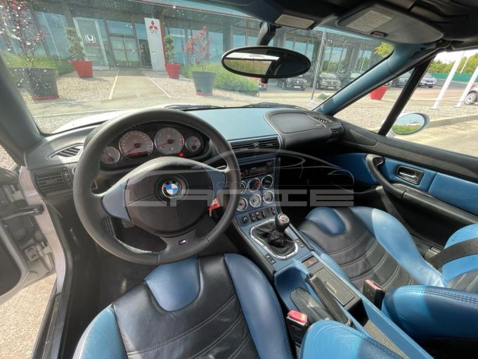 BMW Z3-6