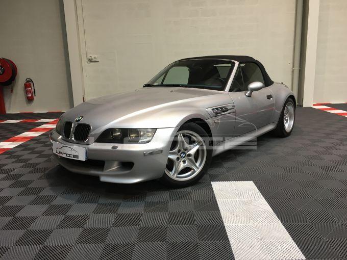 BMW Z3-1