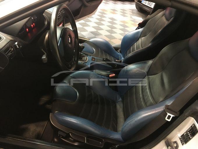 BMW Z3-8