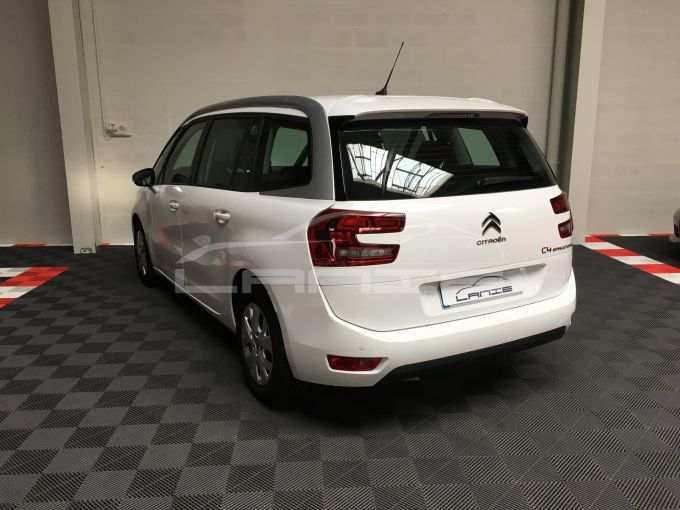 CITROEN GRAND C4 SPACETOURER-2