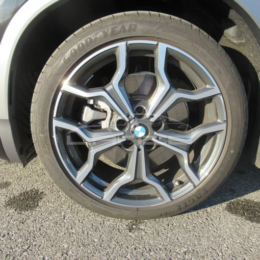 BMW X2 F39-10