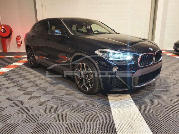 BMW X2 F39-0