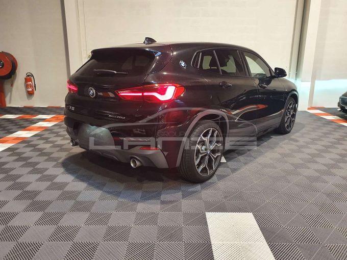 BMW X2 F39-1