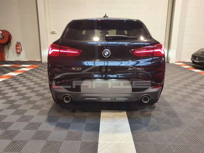 BMW X2 F39-2