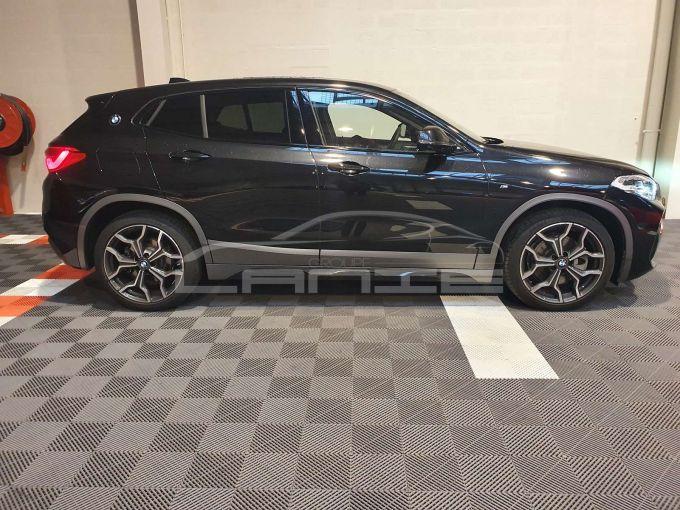 BMW X2 F39-3