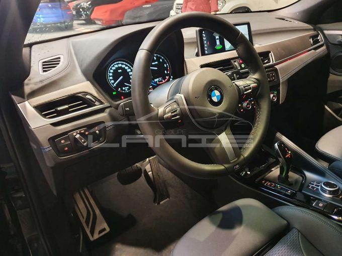 BMW X2 F39-6