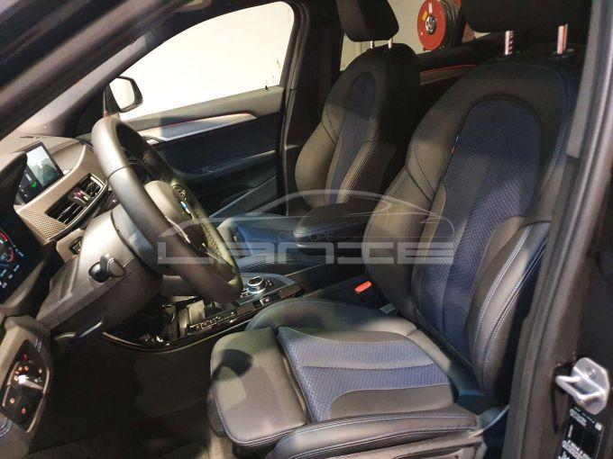 BMW X2 F39-8