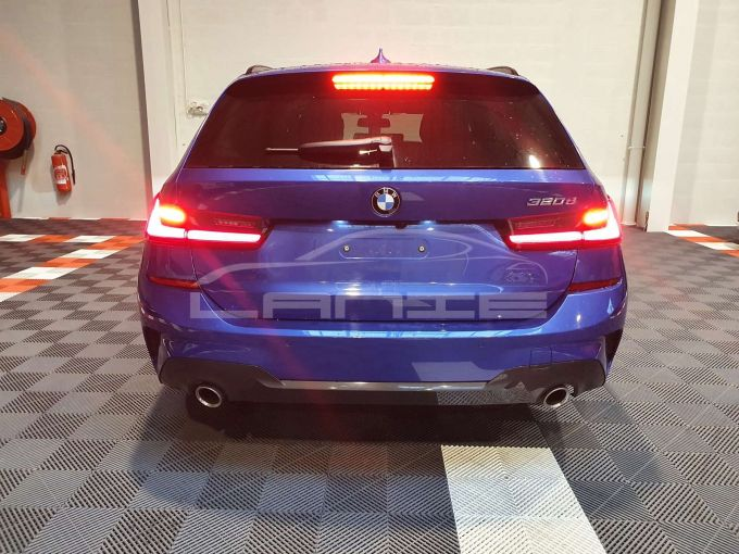 BMW SERIE 3 TOURING G21-1