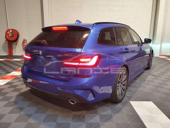 BMW SERIE 3 TOURING G21-2