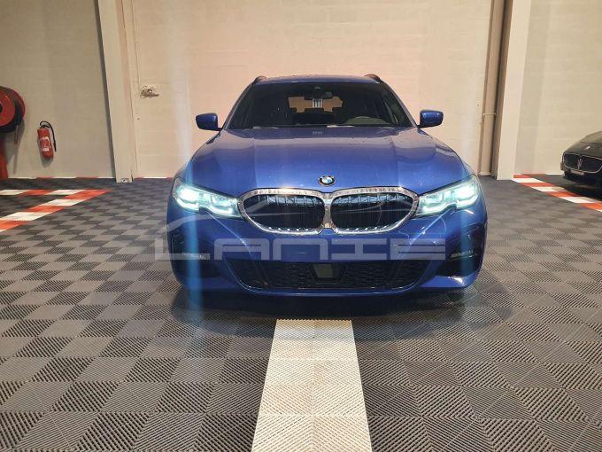 BMW SERIE 3 TOURING G21-4