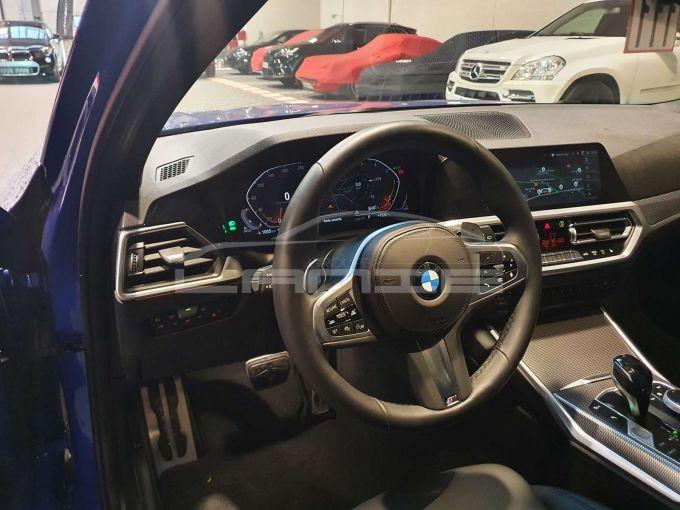 BMW SERIE 3 TOURING G21-9