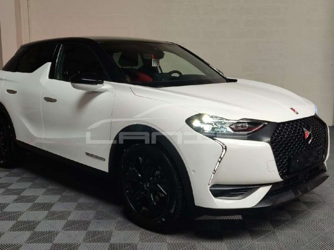 DS DS3 CROSSBACK-0