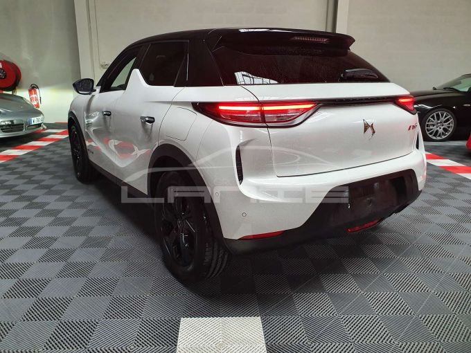 DS DS3 CROSSBACK-2