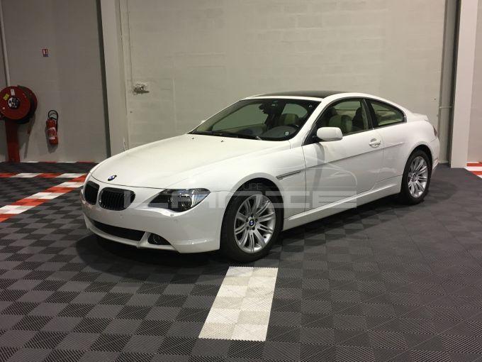 BMW SERIE 6 E63-1