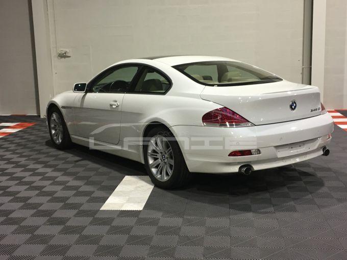 BMW SERIE 6 E63-3