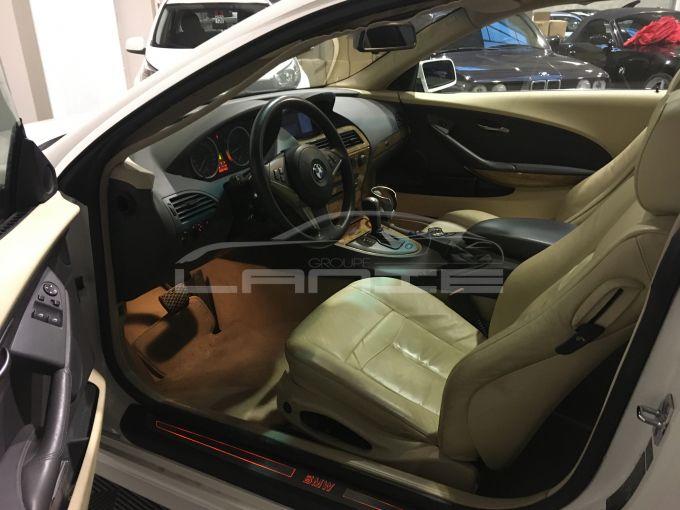 BMW SERIE 6 E63-4