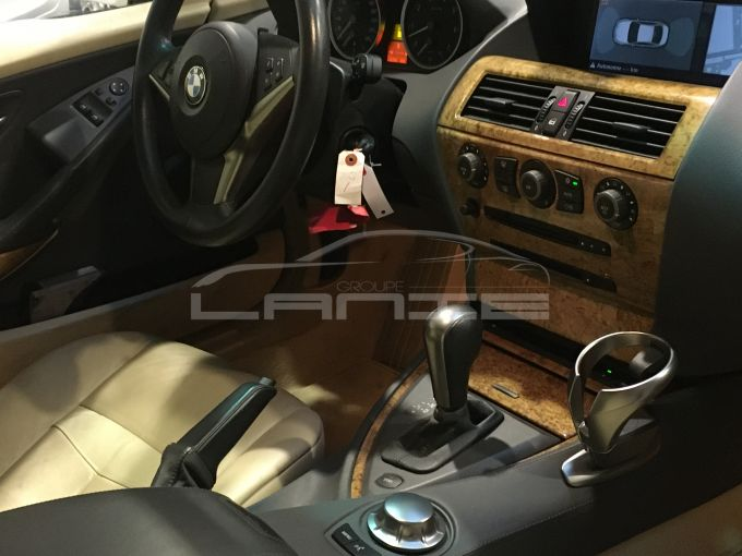 BMW SERIE 6 E63-8