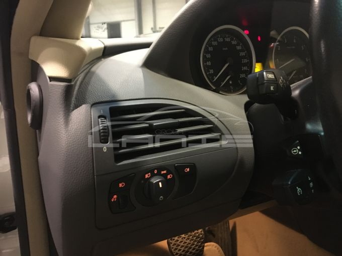 BMW SERIE 6 E63-9
