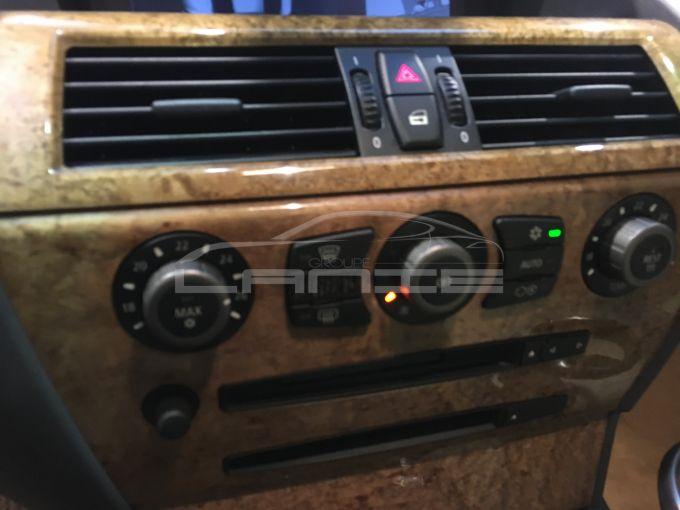 BMW SERIE 6 E63-10