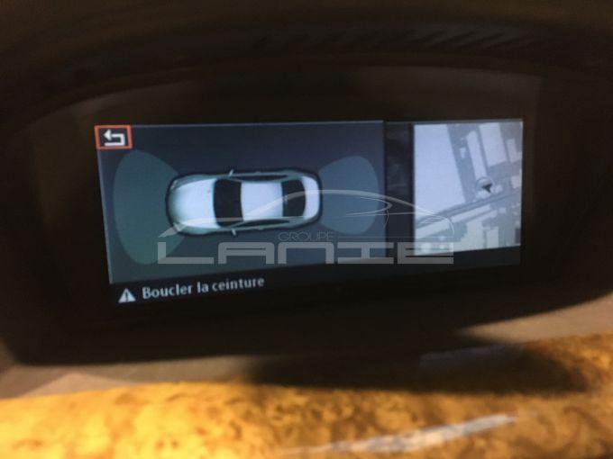BMW SERIE 6 E63-12