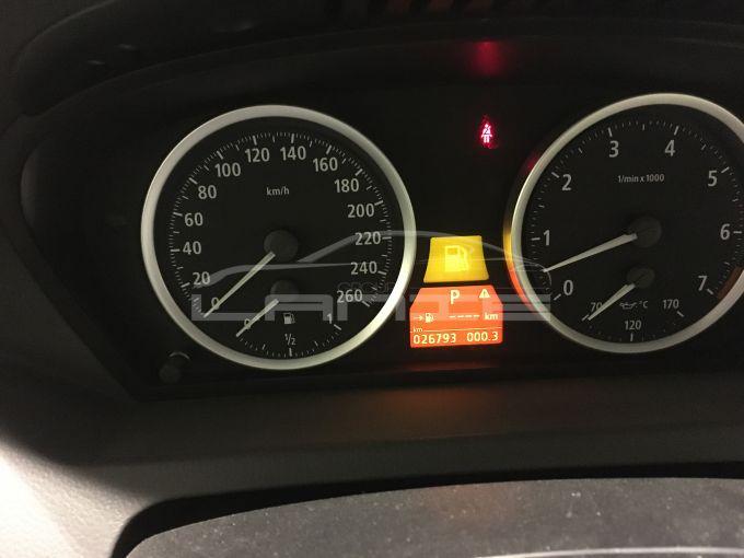 BMW SERIE 6 E63-15