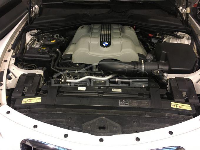 BMW SERIE 6 E63-16