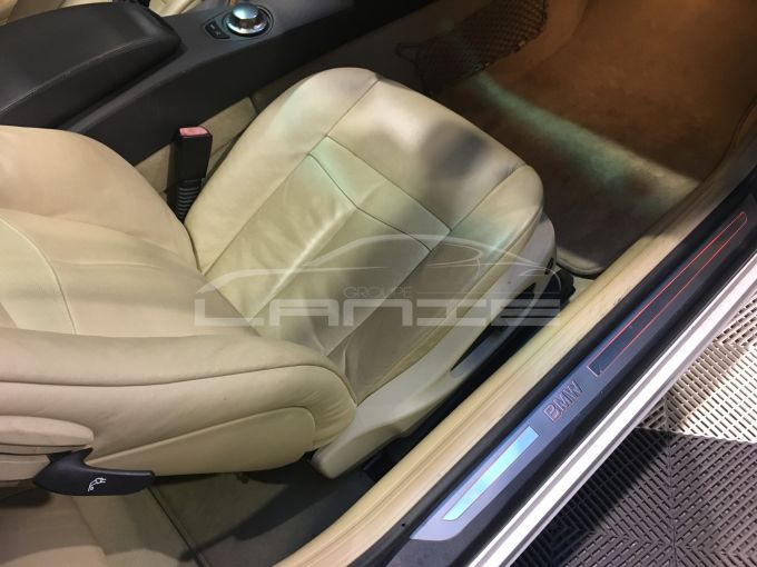 BMW SERIE 6 E63-6