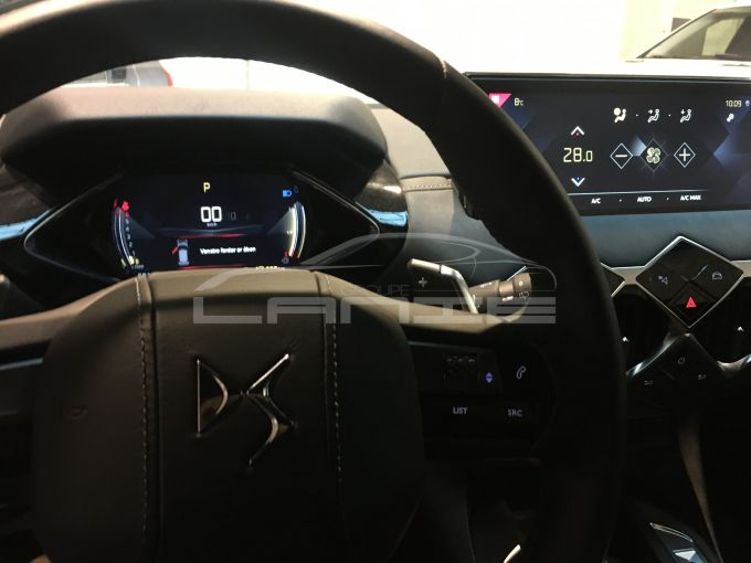 DS DS3 CROSSBACK-6