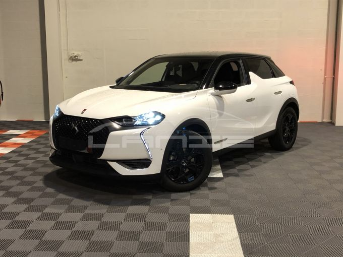 DS DS3 CROSSBACK-1