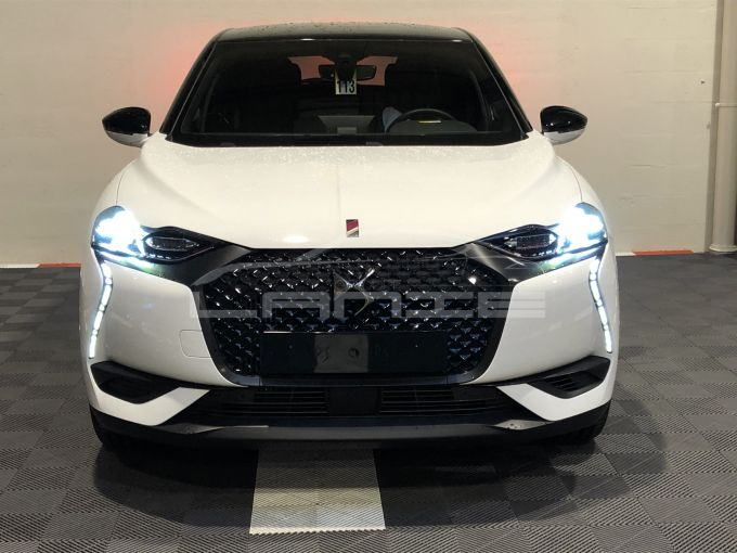 DS DS3 CROSSBACK-4