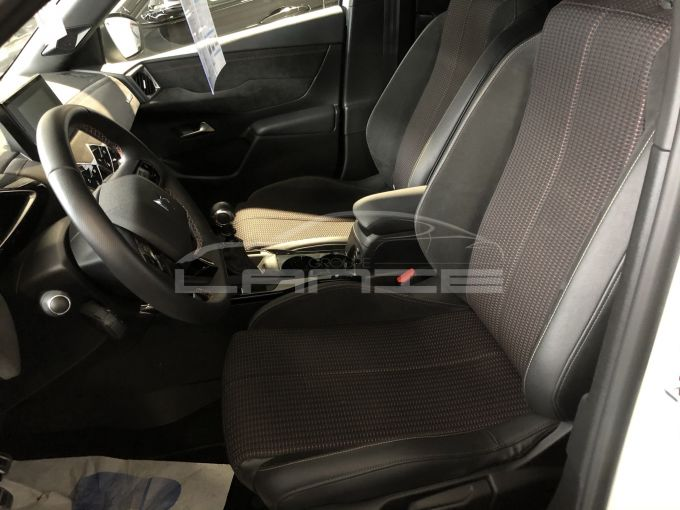 DS DS3 CROSSBACK-8