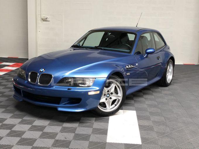 BMW Z3 COUPE-1