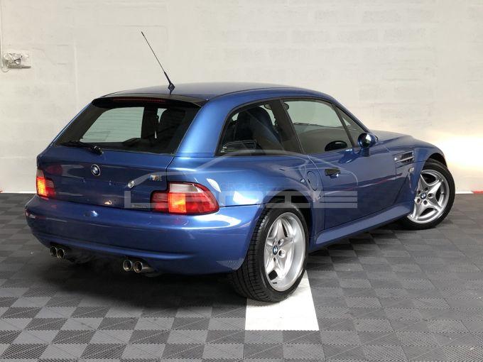 BMW Z3 COUPE-2