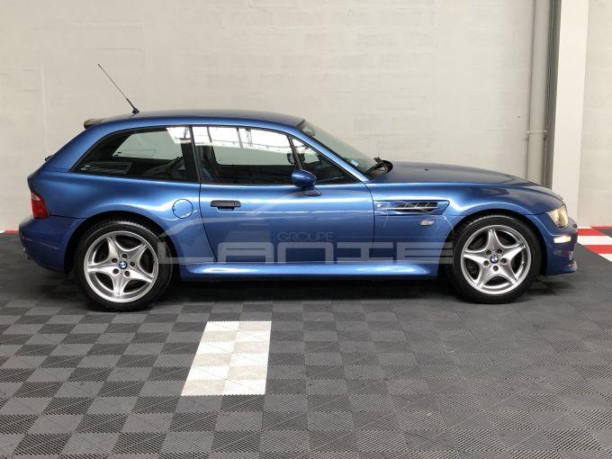 BMW Z3 COUPE-4