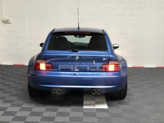 BMW Z3 COUPE-6