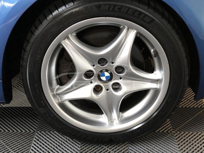BMW Z3 COUPE-10