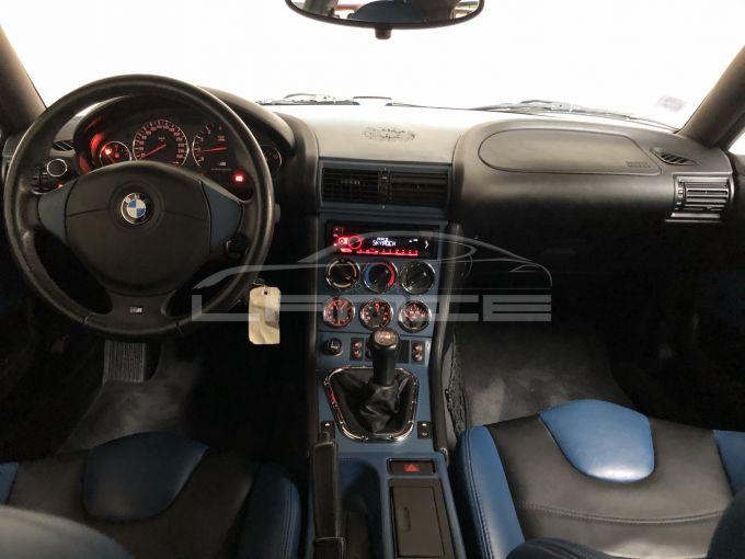 BMW Z3 COUPE-11