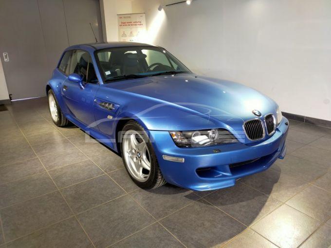 BMW Z3 COUPE-0